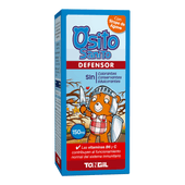 Osito Sanito Defensor 150 ml | Tongil - Dietetica Ferrer