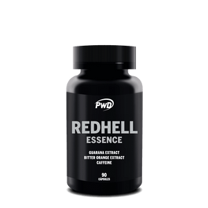 Redhell Essence 90 Capsulas | PWD Nutrition - Dietetica Ferrer