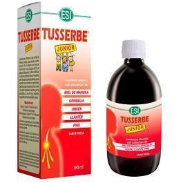 Tusserbe Junior 180 ml | Esi - Dietetica Ferrer