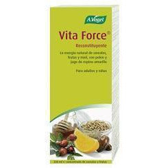 Vitaforce Jarabe 200 ml | A Vogel - Dietetica Ferrer