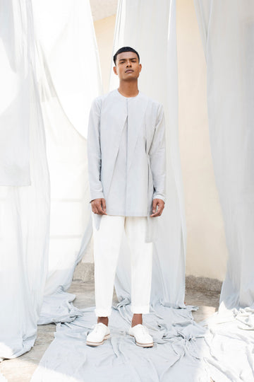 Shift Shirt-Antar-Agni