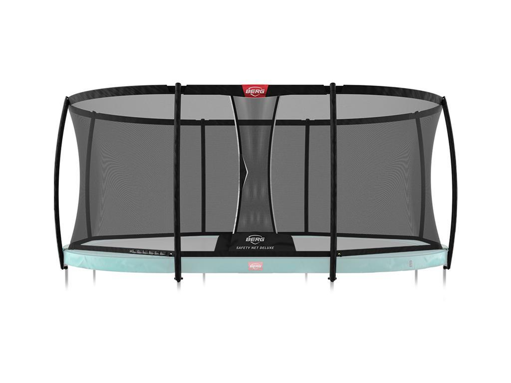 BERG Grand Safety Net Deluxe 470