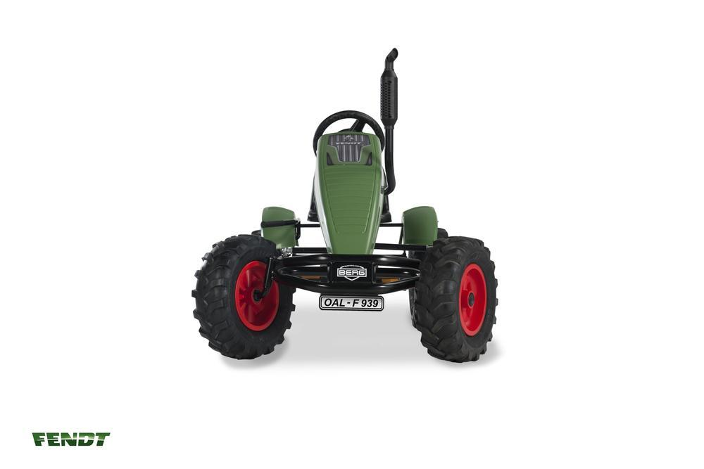 Berg Fendt BFR-3 Go Kart Tractor Ride Ons (with gears)