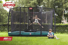 Load image into Gallery viewer, Berg Inground Ultim Champion Trampoline