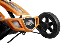 Load image into Gallery viewer, Berg Rally Orange Go Kart
