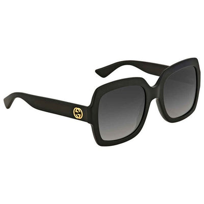 Classic Oversized Gucci Sunglasses