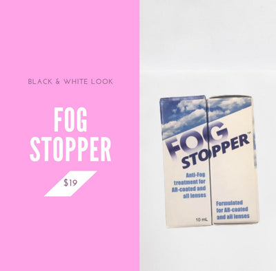 The Fog Stopper