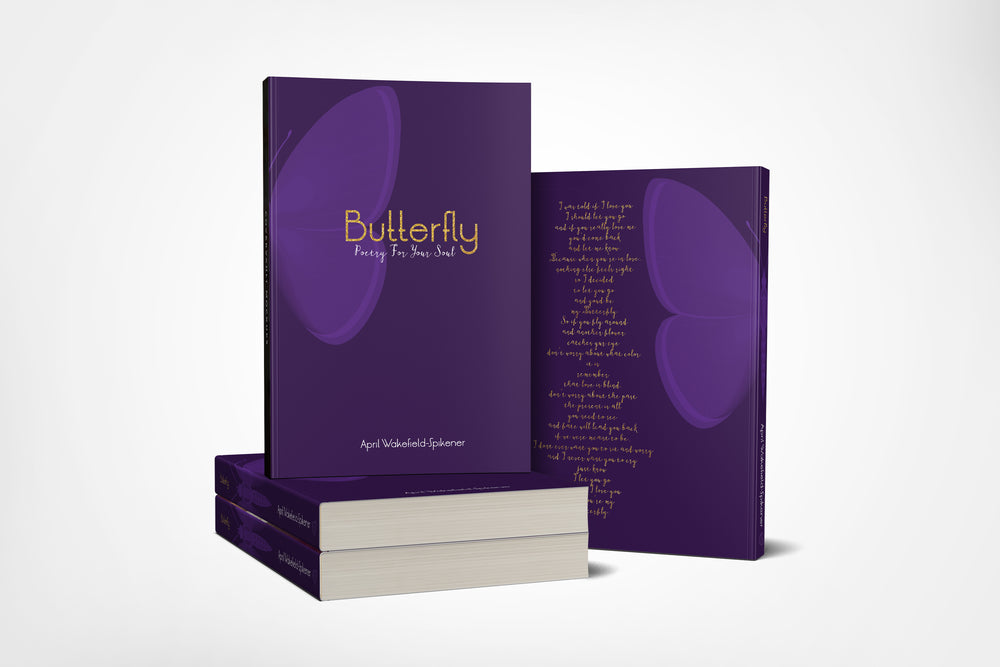 Butterfly. Poetry For Your Soul