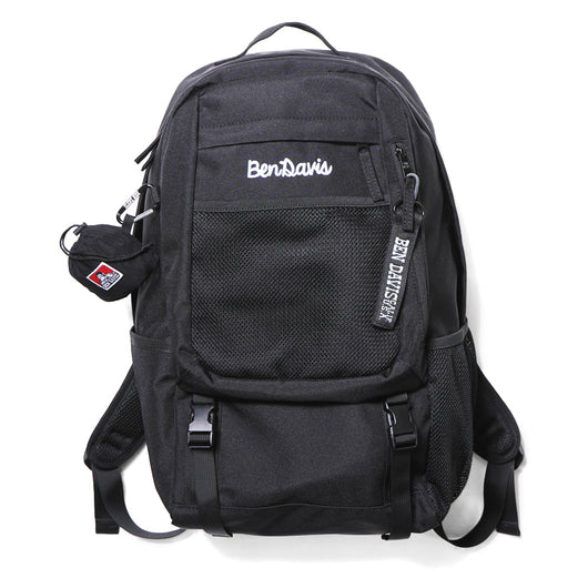 COLLEGE DAYPACK + ECOBAG
