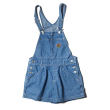 LADIES SHORT OVERALL