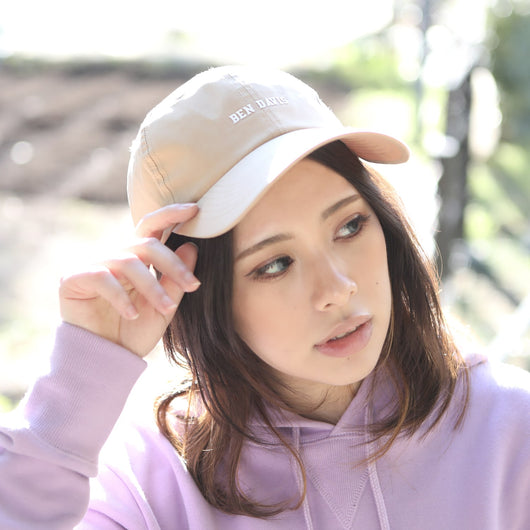 EMBRO NYLON CAP