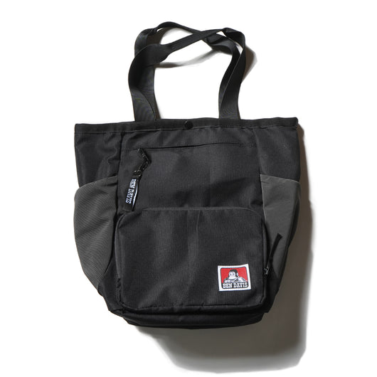2WAY TOTE DAYPACK
