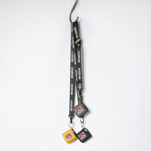 EAR-PHONE CASE COVER with LANYARD