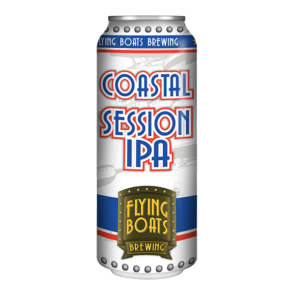 Coastal Good Life Session IPA