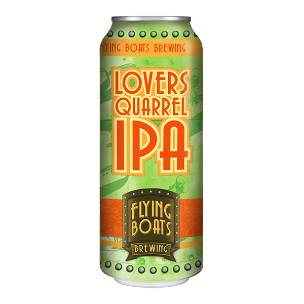 Lover's Quarrel IPA