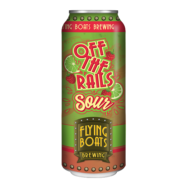 Off The Rails Sour