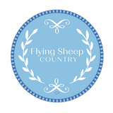 LOGO for Flying Sheep Country