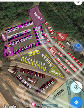 Load image into Gallery viewer, Bootlegger's Bash Camping Reservations (Purple)