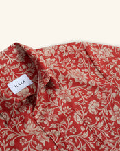 Load image into Gallery viewer, Botany Red Shirt