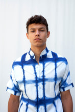Load image into Gallery viewer, Shibori Men Shirt