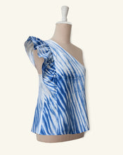 Load image into Gallery viewer, Shibori Grace Shirt