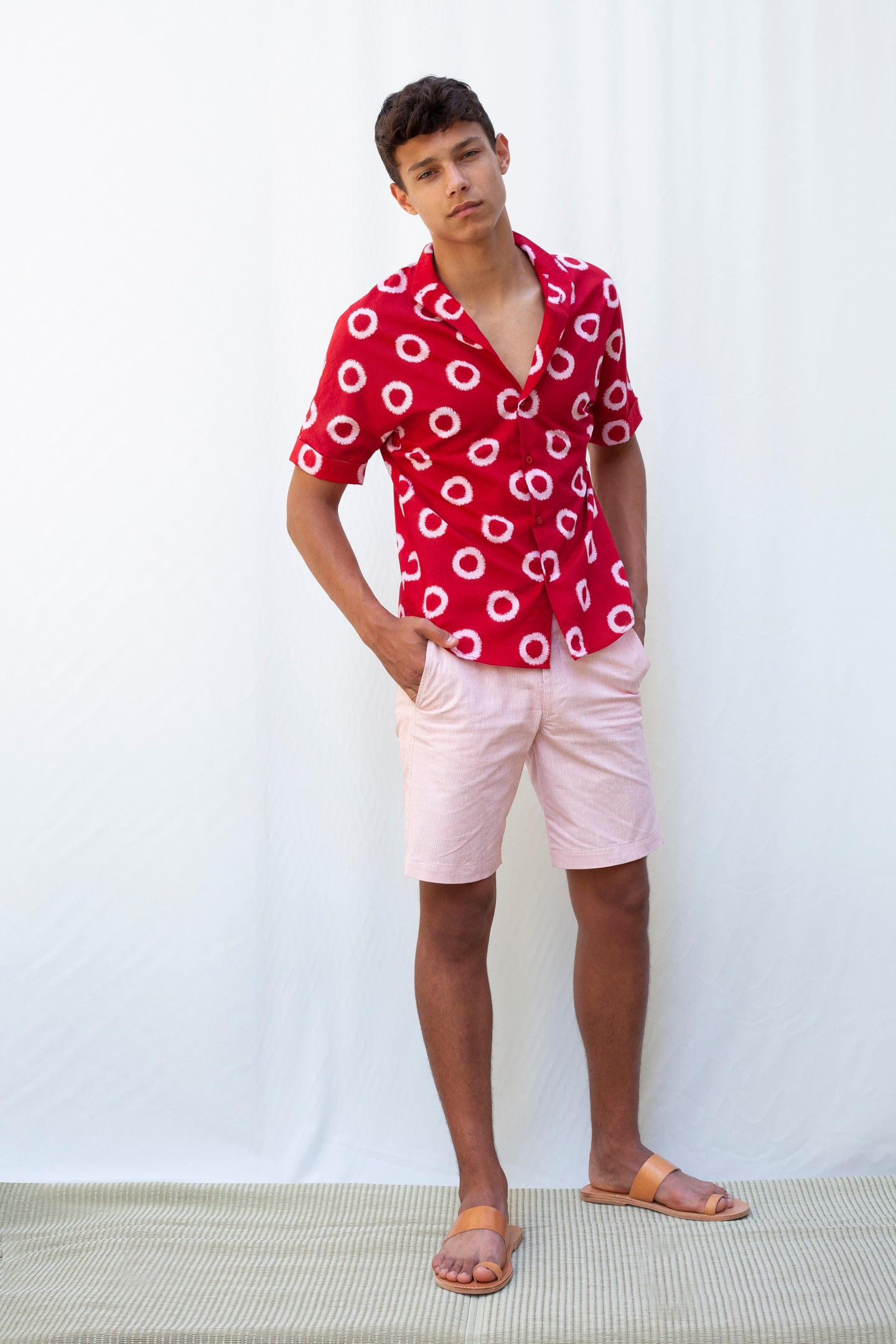 Bermuda Short Pants