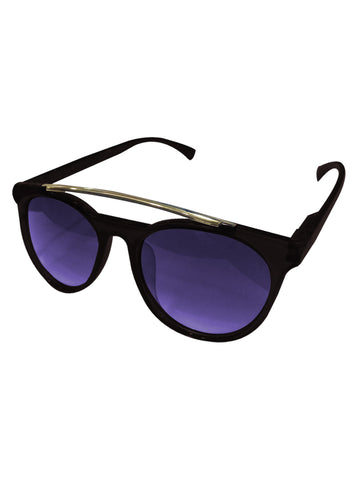 Metal Wayfarer Black