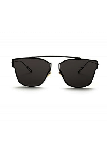 Sp. Sunglasses Jet Black