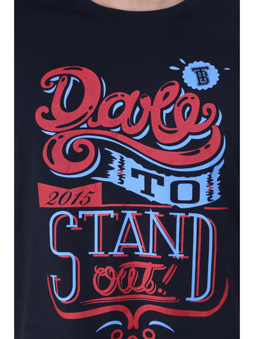 Dare to Stand Out -Tee