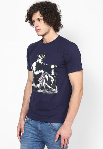 Child Labour - Organic Tshirt