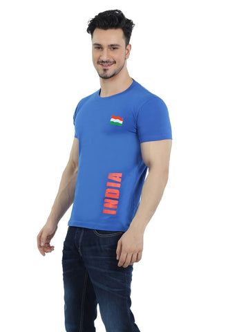 Virat Number 18  World Cup Tshirt