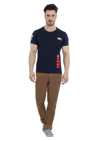 Mahi Number 7 World Cup Tshirt
