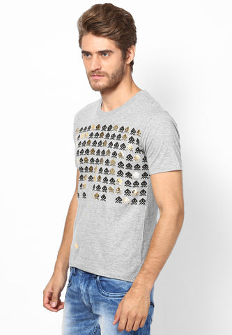 Space Invader Tshirt