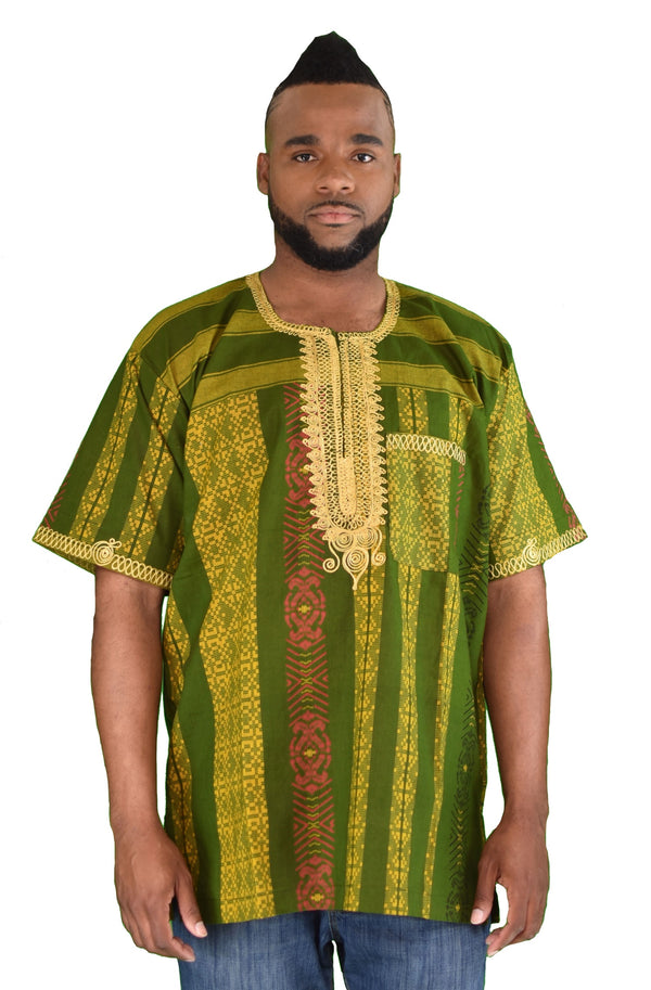 Royalty Dashiki