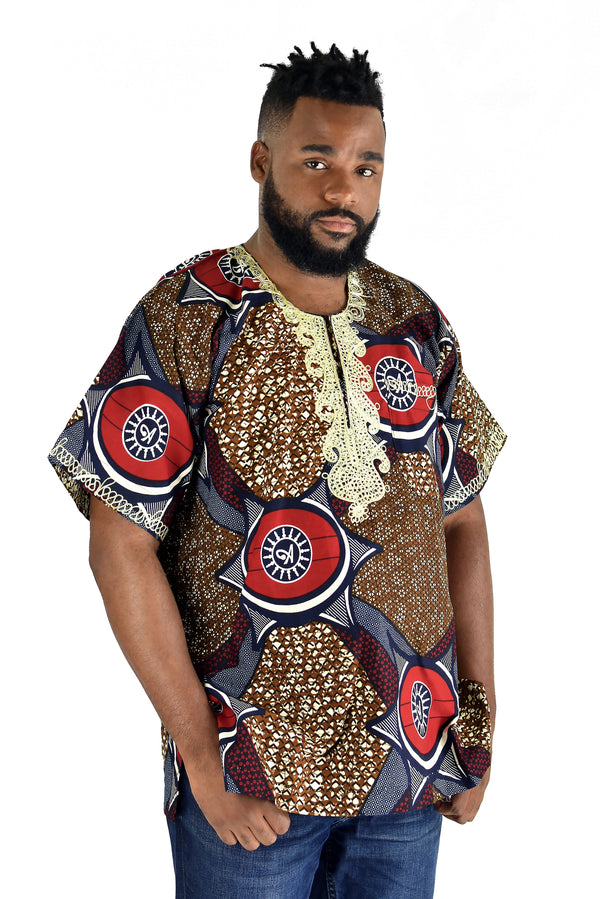 A Plus Dashiki