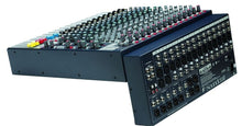 Load image into Gallery viewer, Soundcraft GB2R  GB2R-12.2 - 12 Channel Rackmountable Rack Mixer NEW Authorized Dealer