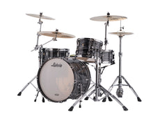 Load image into Gallery viewer, Ludwig Classic Maple Vintage Black Oyster Fab 14x22_9x13_16x16 Custom Kit Drum Set Authorized Dealer