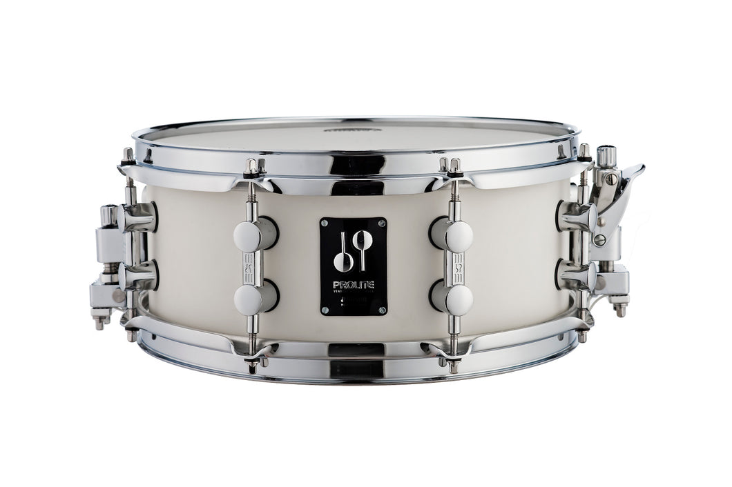 Sonor Prolite 14x5 Creme White Maple Power Hoops Snare Drum | Worldwide Ship | NEW Authorized Dealer