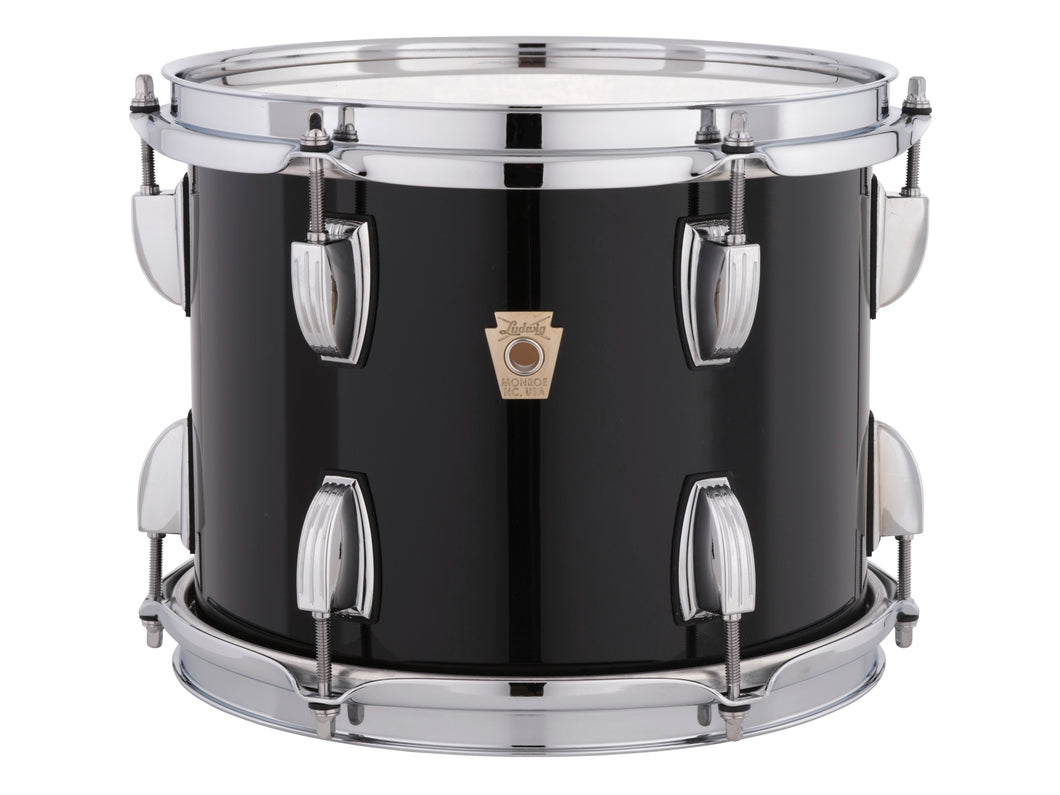 Ludwig Classic Maple Sable Classic Mod 18x22_8x10_9x12_16x16 Drums Special Order|Authorized Dealer