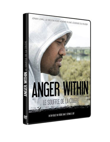 DVD - ANGER WITHIN