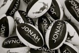 Mini JONAH Rugby Ball
