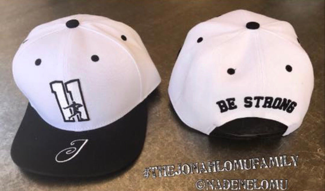 Limited Edition BE STRONG Cap