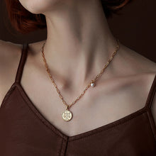 Load image into Gallery viewer, Explore Pearl Pendant