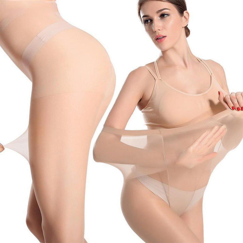 Super Flexible Indestructible Magical Pantyhose