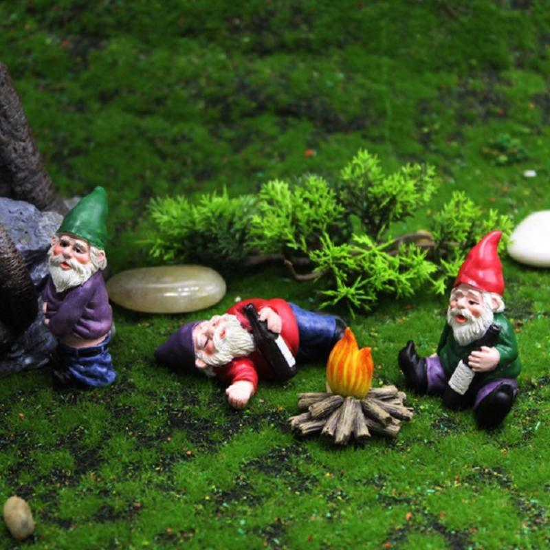 Perfect Fun Gnomes For Any Garden