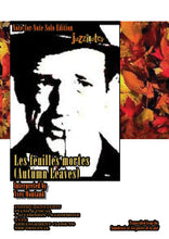 Lade das Bild in den Galerie-Viewer, Montand, Yves: Les feuilles mortes (Autumn Leaves) - Musiknoten Download