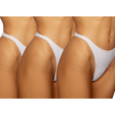 Bowie Bottoms | 3 Pack - Aimee-Cherie Intimates