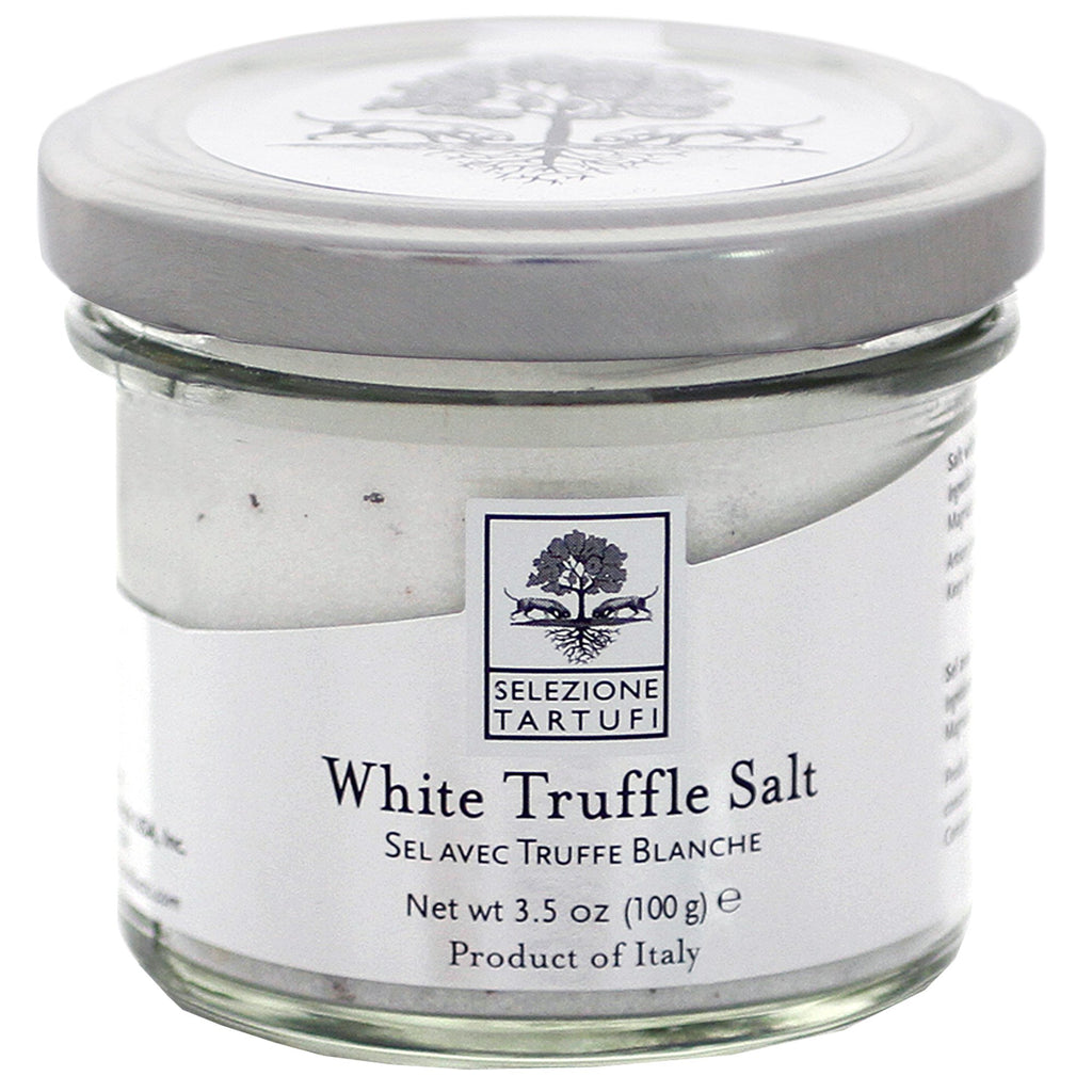 White Truffle Salt by Selezione tartufi, Made in Italy