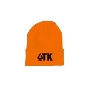 OG Logo Beanie Orange