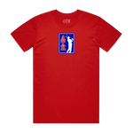 ATK Tour Tee Red